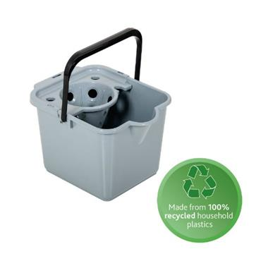 Eco Range Mop Pail And Wringer