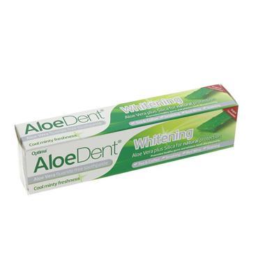 Aloe Dent Whitening Aloe Vera Toothpaste