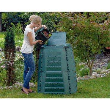 Thermostar Composter - 600 ltr