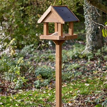 Peckish Complete Bird Table With Handle
