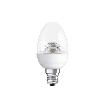 6W LED Candle SES 40W Equivalent