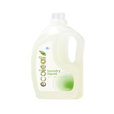 EcoLeaf Laundry Liquid 1.5ltr