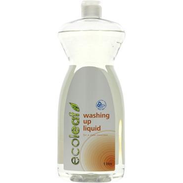 Eco Leaf Washing Up Liquid 1ltr