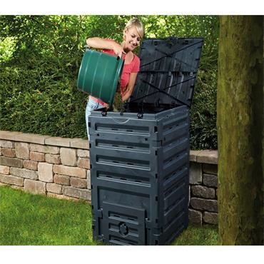 Eco-Master Composter - 300 ltr