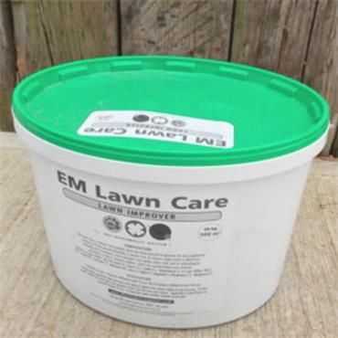 20kg EM Lawn Care Bucket