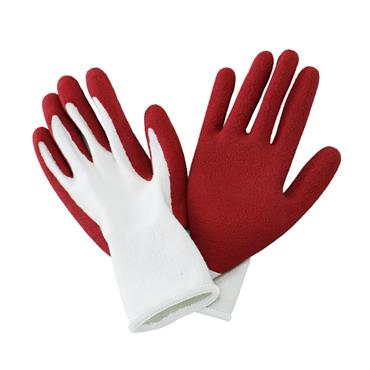 KS Bamboo Gloves Rumba Red - Small