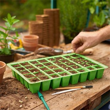 Gardman Seed Tray Insert 40 Cell