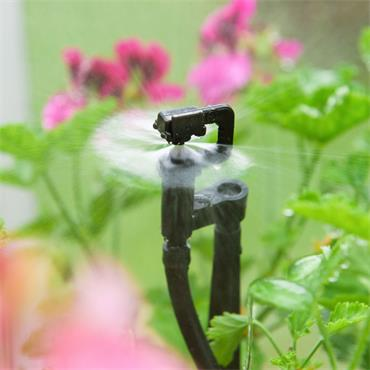 Flopro Plug & Go Watering: Greenhouse Watering Kit