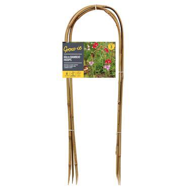 Gardman Bamboo Hoops 150cm