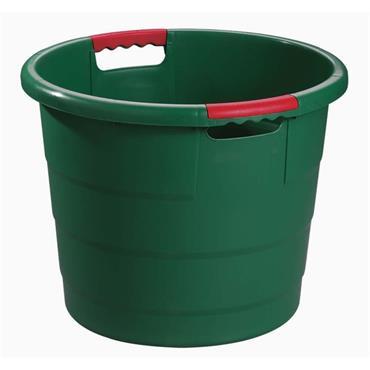 TONI Multi-purpose Round Container - 45 Litre - Green