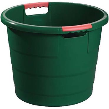 TONI Multi-purpose Round Container - 70 Litre - Green