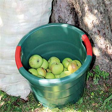 TONI Multi-purpose Round Container - 30 Litre - Green