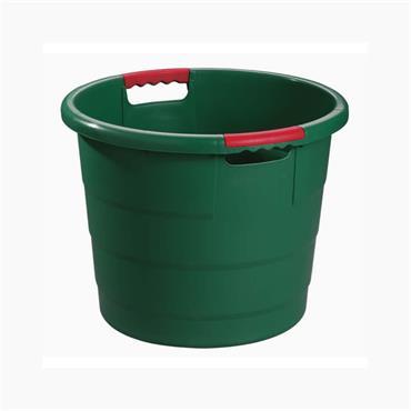 TONI Multi-purpose Round Container - 30 Litre - Green
