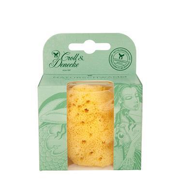 Croll & Denecke Mermaid -S Silk Sponge Eco Packaging