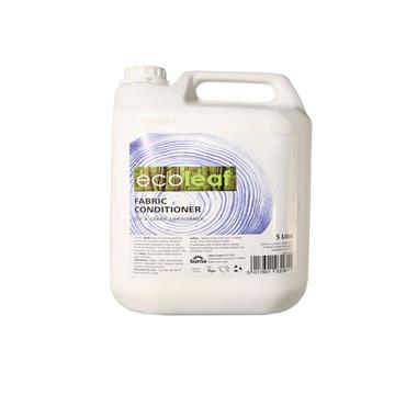 Eco Leaf Fabric Conditioner 5ltr
