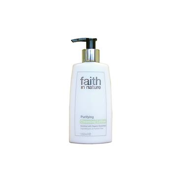 Faith in Nature - Purifying Cleansing Lotion