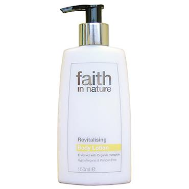 Faith in Nature - Revitalising Body Lotion