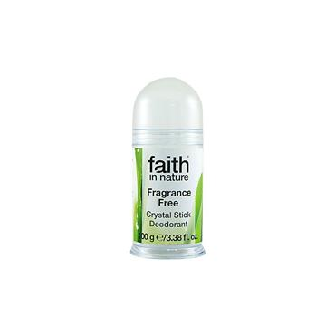 Faith in Nature - Stick Deodorant