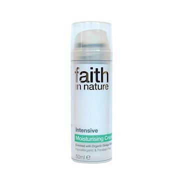 Faith in Nature - Replenishing Moisturising Cream