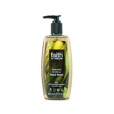 Faith in Nature - Seaweed Handwash