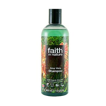 Faith in Nature - Aloe Vera Shampoo