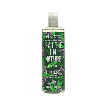 Faith in Nature - Tea Tree Shampoo