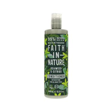 Faith in Nature - Seaweed Conditioner