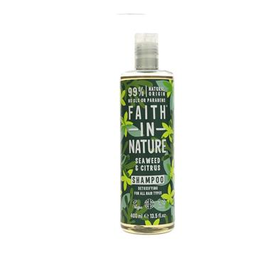 Faith in Nature - Seaweed Shampoo
