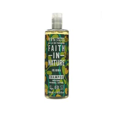Faith in Nature - Jojoba Shampoo