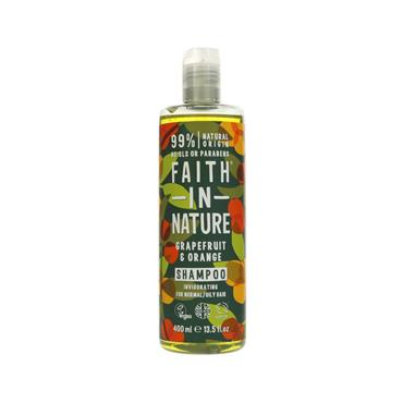 Faith in Nature - Grapefruit & Orange Shampoo