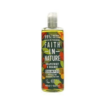Faith in Nature - Grapefruit & Orange Shampoo