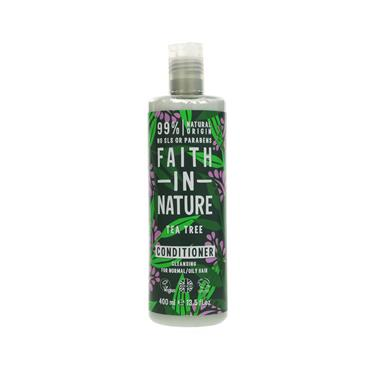 Faith in Nature - Tea Tree Conditioner