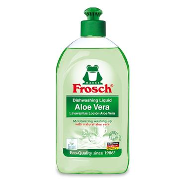 Frosch Aloe Vera Dishwashing Liquid - 500ML