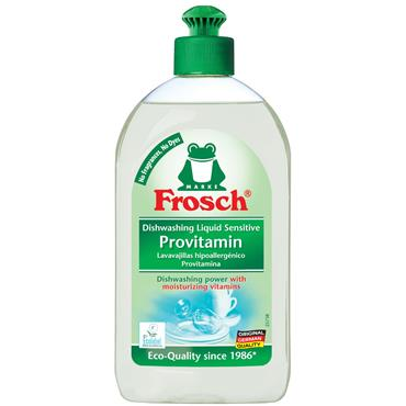 Frosch Sensitive Dishwashing Liquid - 500ML