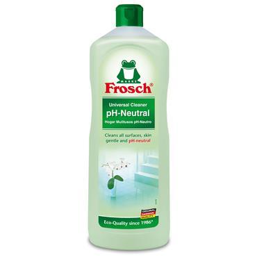 Frosch PH Neutral Cleaner - 1Ltr