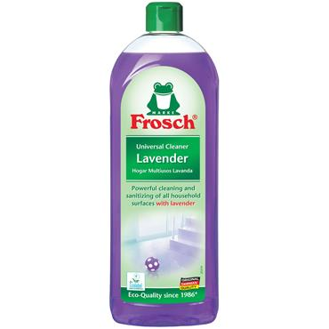 Frosch Lavender Universal Cleaner