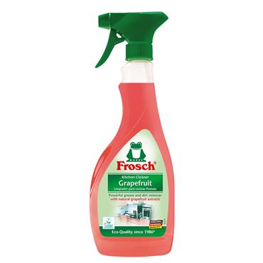 Frosch Grapefruit Grease Remover