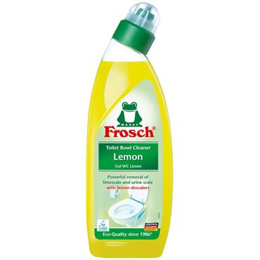 Frosch Toilet Cleaner With Lemon - 750ML