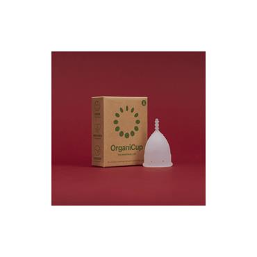 OrganiCup Organi Cup - Cup Size A