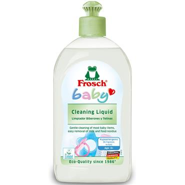 Frosch Baby Cleaning Liquid - 500ML