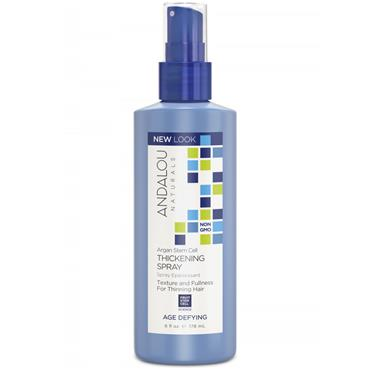 Andalou Naturals Age Defying Thickening Spray