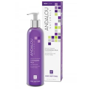 Apricot Probiotic Cleansing Milk 178ml
