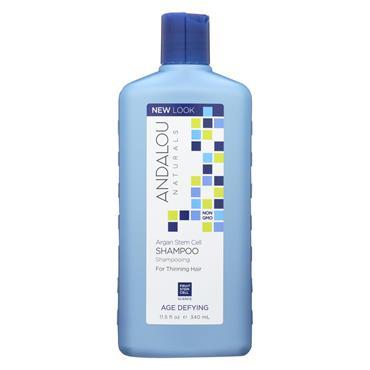 Argan Stem Cell Age Defying Shampoo 340ml