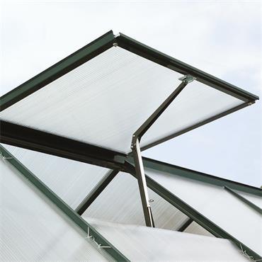 Greenhouse Auto Vent Opener