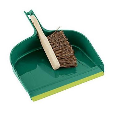 GMT Dustpan & Brush FSC