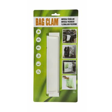 Bag Clam with free BioBag Roll