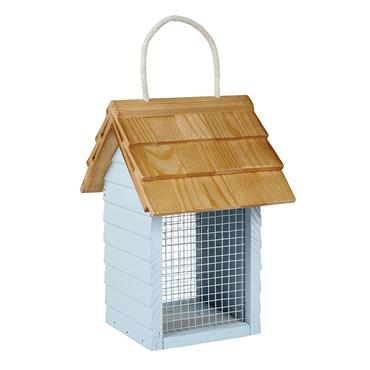 Gardman Beach Hut Peanut Feeder
