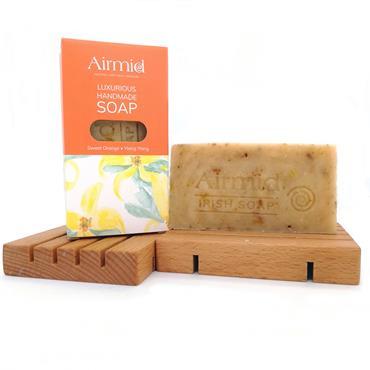 Airmid Ylang Ylang & Orange Soap & Lotion Set