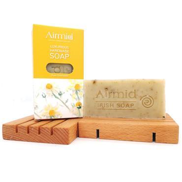 Airmid Irish Handmade Pure Chamomile Soap