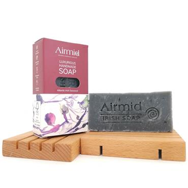 Airmid Atlantic Irish Seaweed Soap